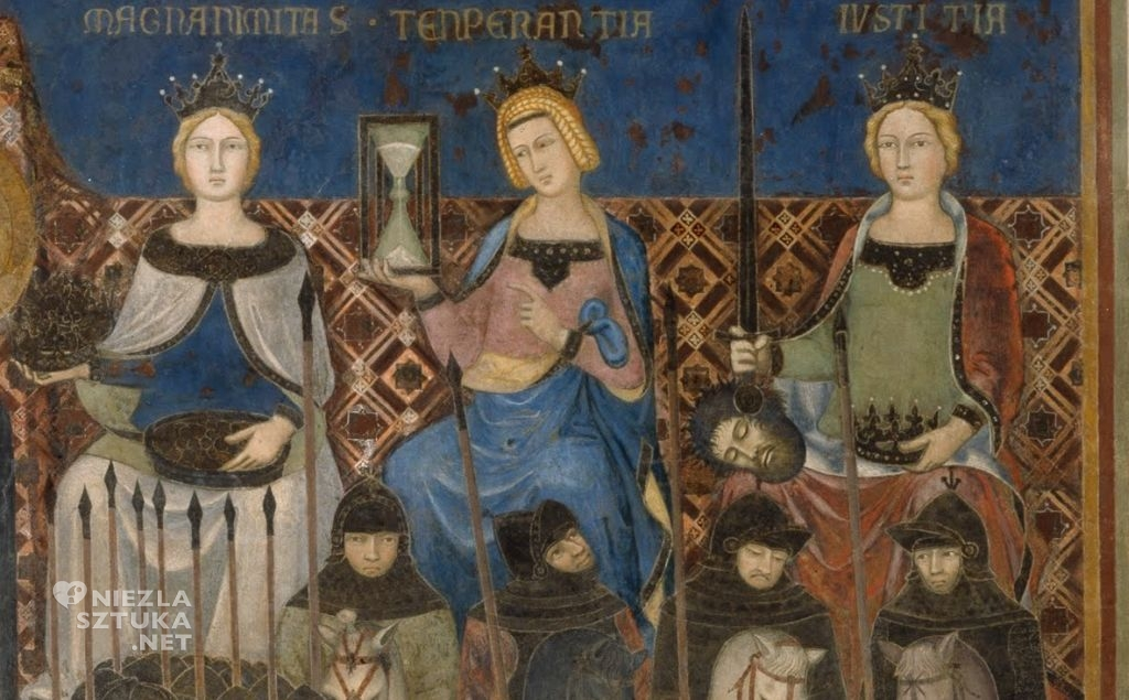 Ambrogio_Lorenzetti_-_Alegoria_dobrych_rzadow-detal