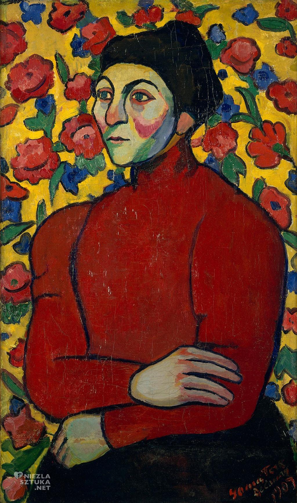 Sonia Delaunay, Philomene, Niezła Sztuka