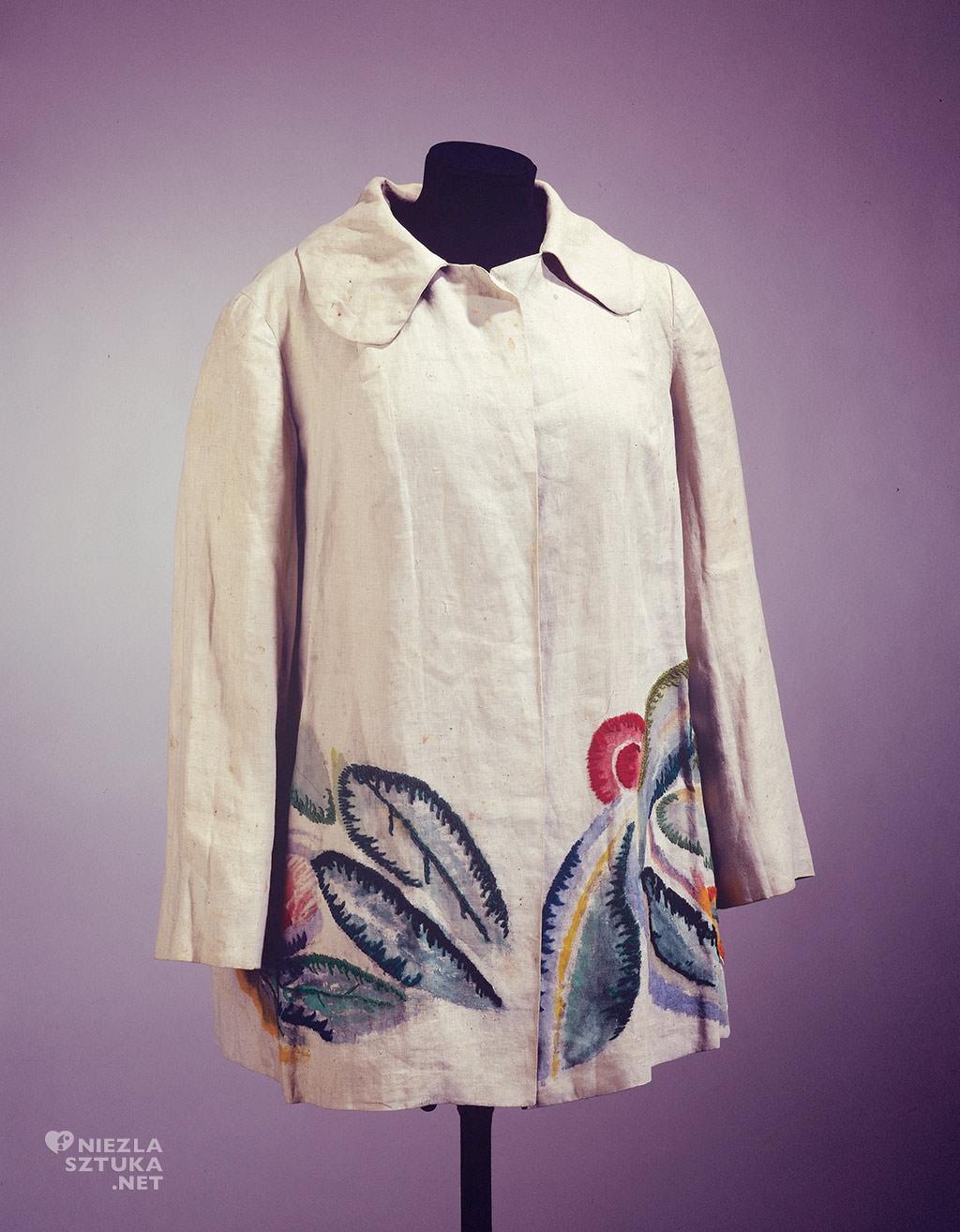 Sonia Delaunay, Żakiet, Niezła Sztuka