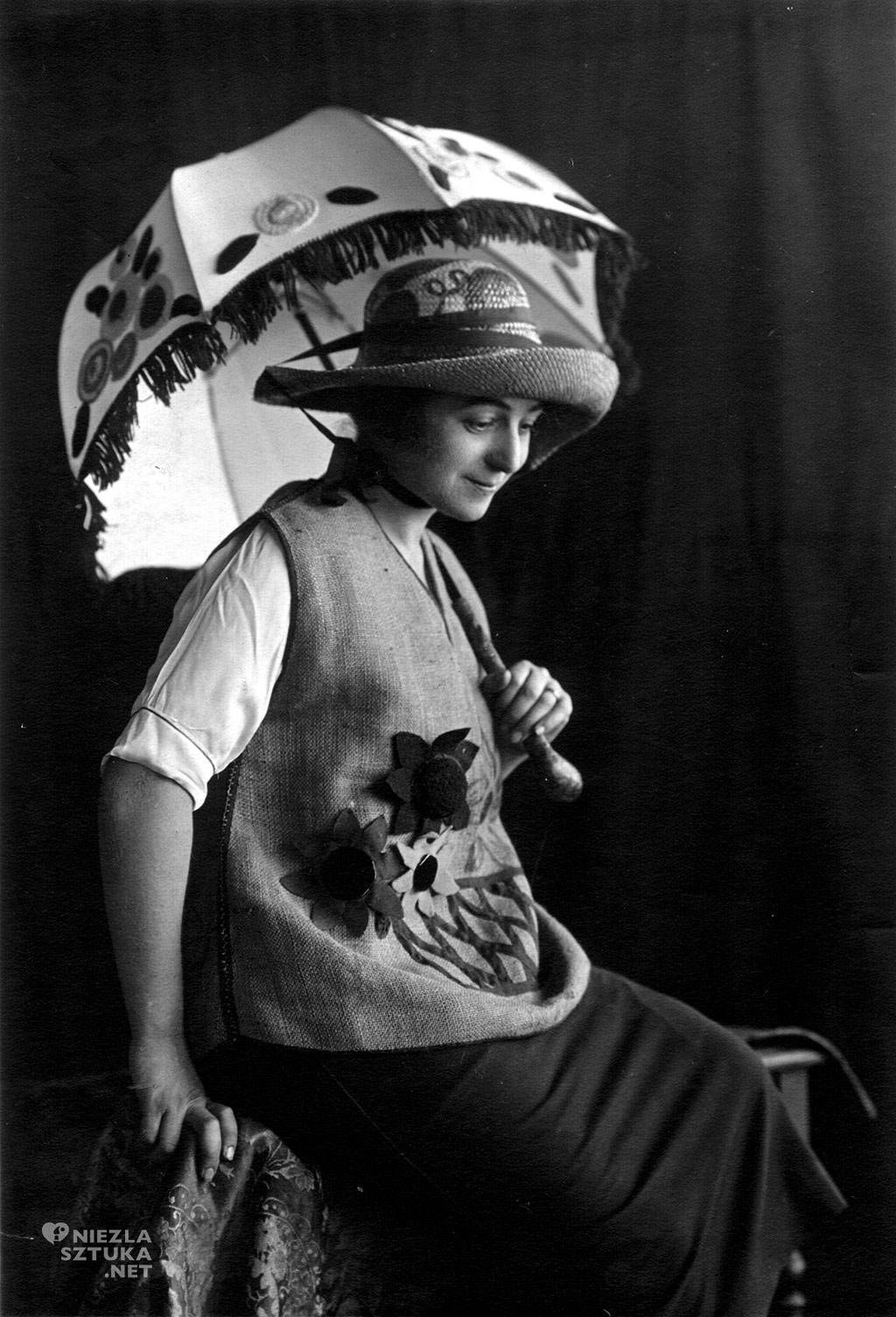 Sonia Delaunay, Niezła Sztuka