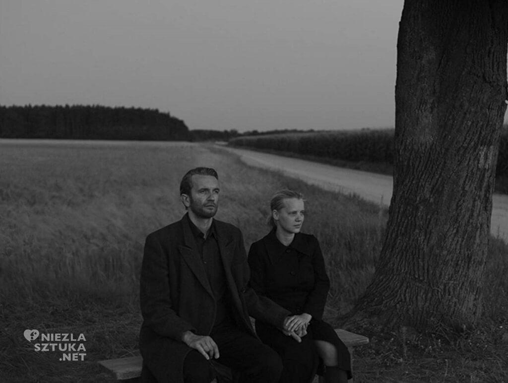 Kadr z filmu Zimna Wojna, reż. Paweł Pawlikowski, dystrybucja Kino Świat