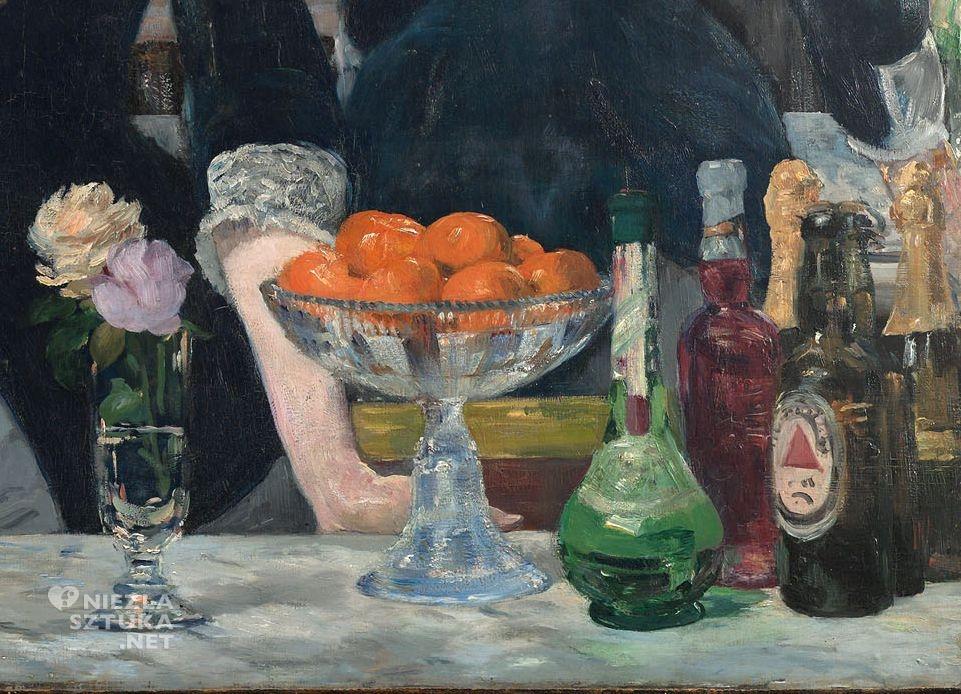Édouard Manet, Bar w Folies-Bergère