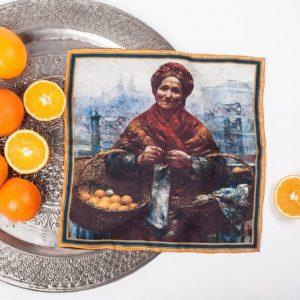 pomaranczarka