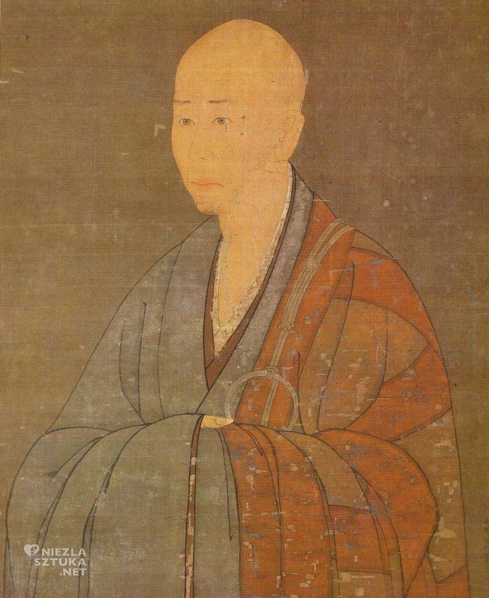 Muto Shui, Mnich Muso Soseki