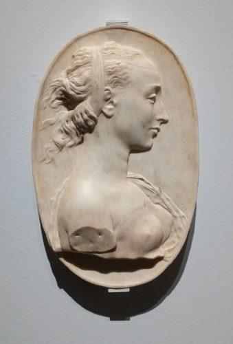 Andrea del Verrocchio, Olimpia