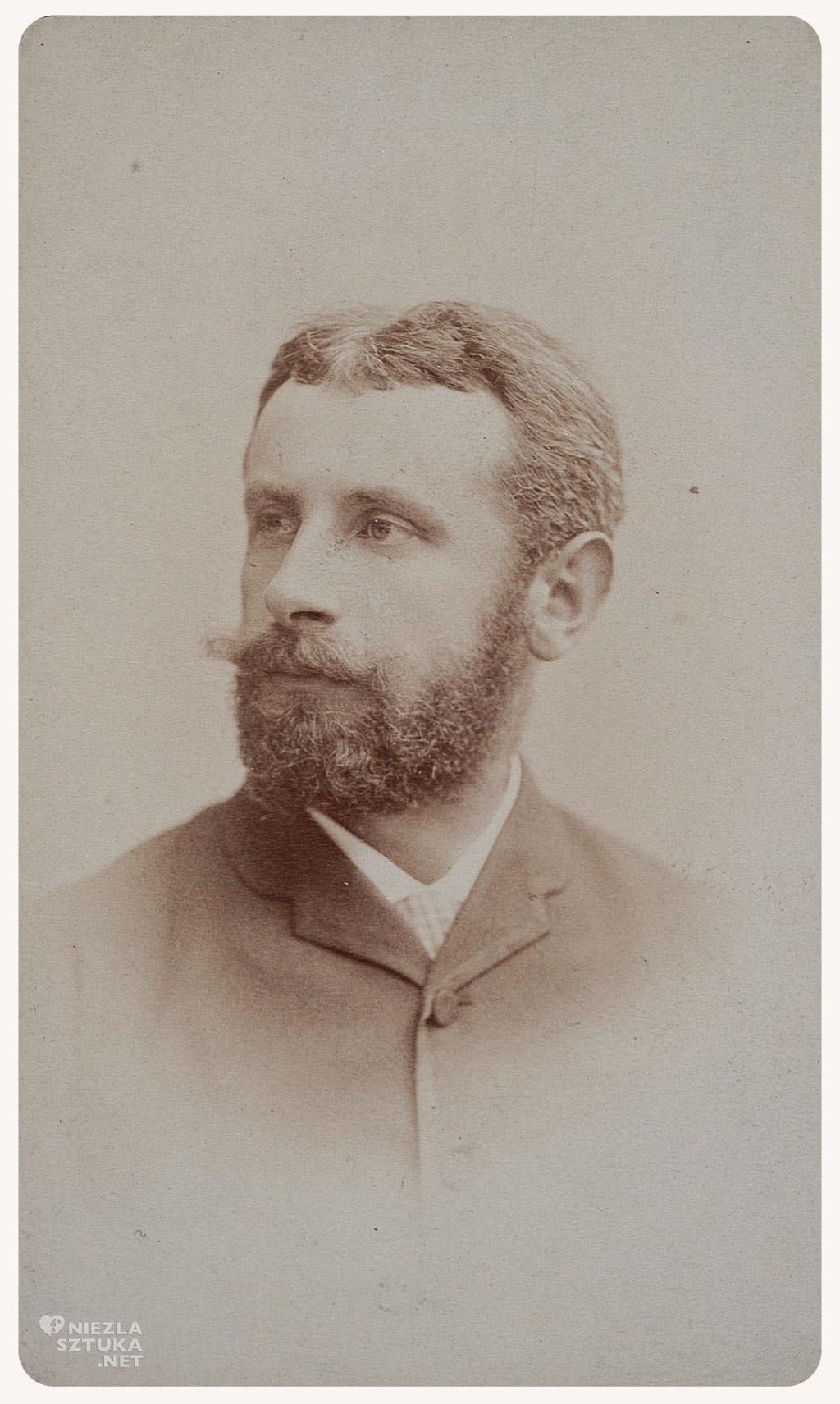 Młody Józef Brandt