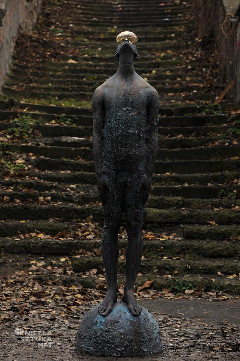 Nazar Bilyk Deszcz, Rain, Niezła sztuka