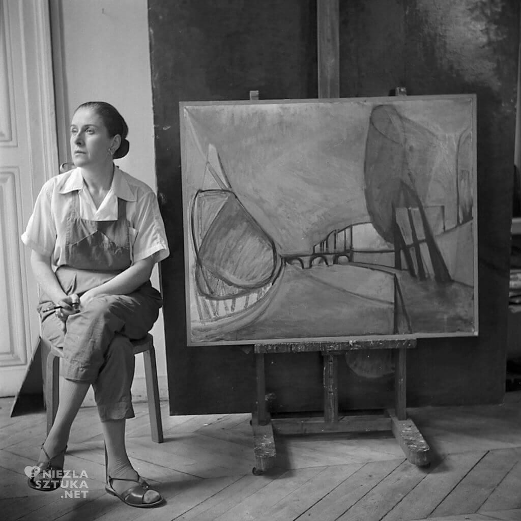 Dora Maar, Michel Sima, Niezła Sztuka, fotografia, portret