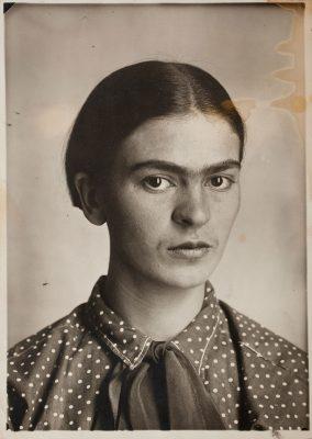 Guillermo Kahlo, Frida Kahlo, Niezła sztuka, fotografia, kobieta w sztuce, Guillermo Kahlo