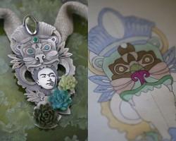 Frida Kahlo, sztuk kilka, Marta Norenberg, Niezła sztuka