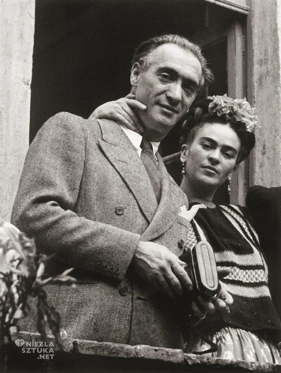 Frida Kahlo, Nickolas Muray, Niezła sztuka