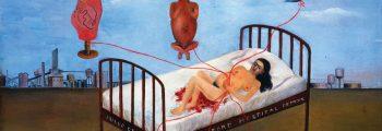 Frida, poronienie i szpital Henry'ego Forda