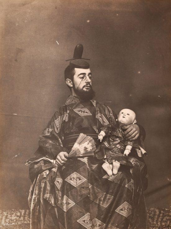 Maurice Guibert, Henri de Toulouse-Lautrec, MoMA, Niezła sztuka