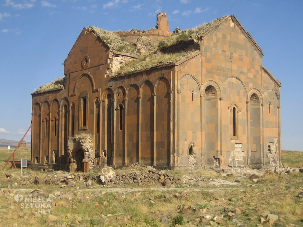 Ani, Katedra Króla Gagika I
