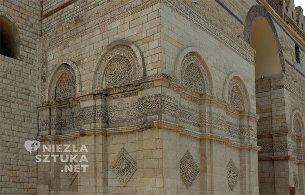 Kair (Al-Kahira), Meczet kalifa-imama Al-Hakima