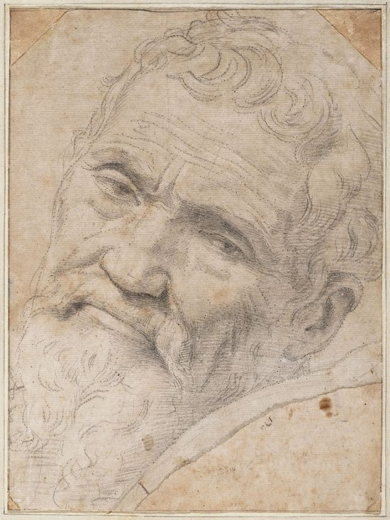 Daniele da Volterra, Michał Anioł, Niezła sztuka