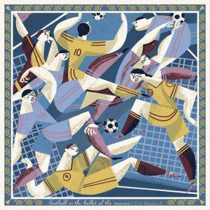 Gosia Herba, ilustracje, ilustracje, poszetka.com