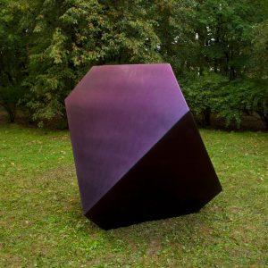 Maurycy Gomulicki, Melancholia, rzeźba współczesna, Niezła sztuka