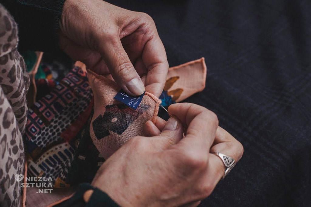 poszetka.com, moda, Niezła sztuka