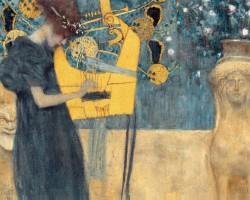 Gustav Klimt, Muzyka, Niezła sztuka