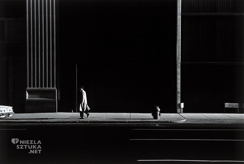 Ray K. Metzker, fotograf, fotografia, Niezła sztuka