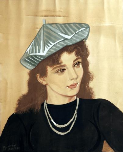 Zofia Stryjeńska, Magdalena Stryjeńska, Savoir-vivre, książka, Niezła sztuka