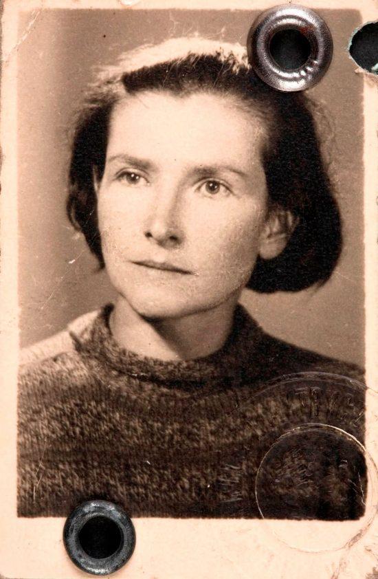 Maria Jarema, Muzeum Narodowe w Krakowie, Niezła sztuka