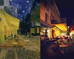 Vincent van Gogh, Arles