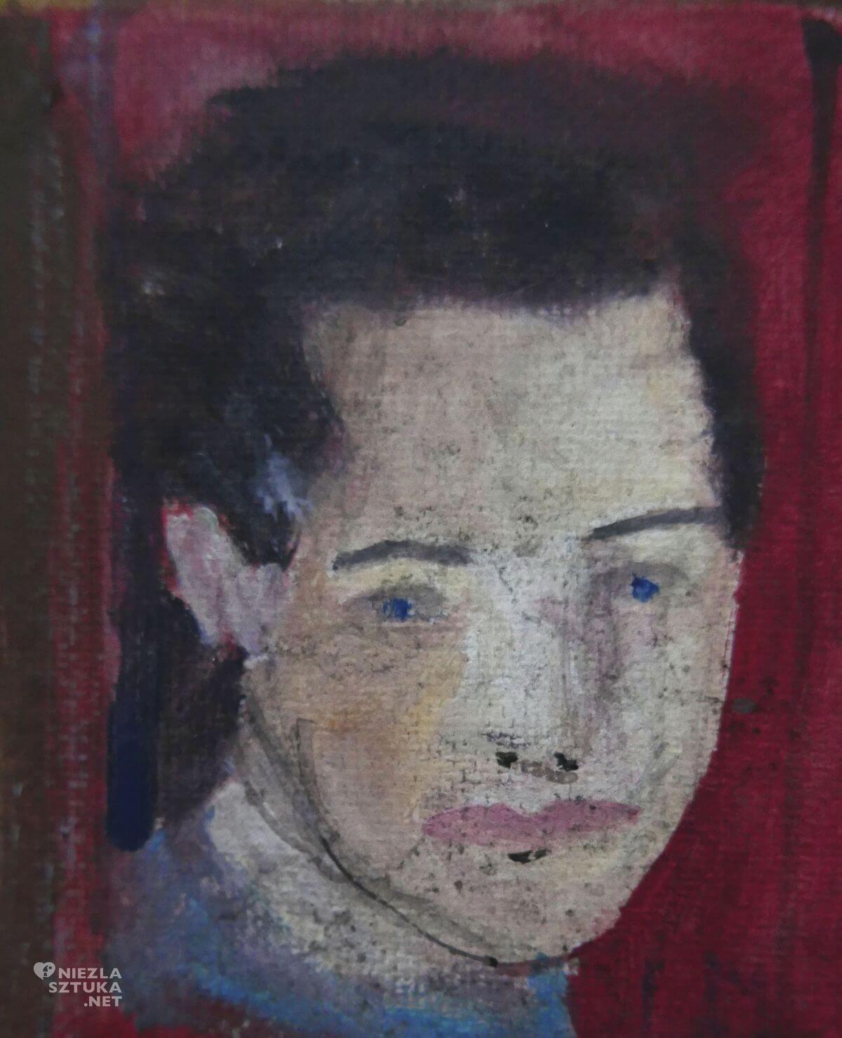 Mariusz Łukasik malarstwo
