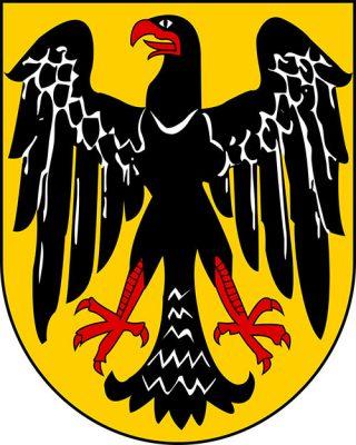 Orzeł, Republika Weimarska, Niezła Sztuka