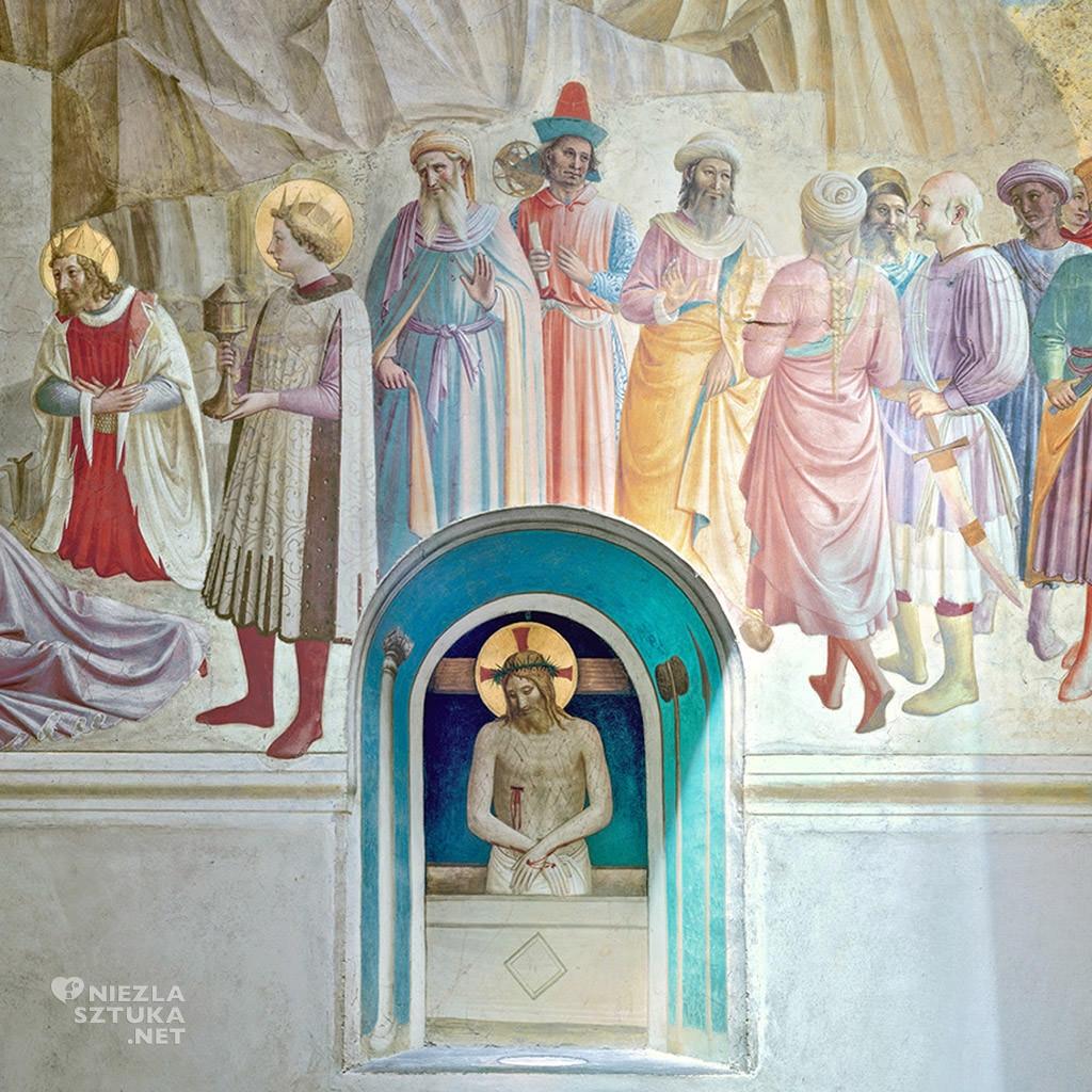 Fra Angelico, Robert Polidori, sztuka włoska, Niezła sztuka