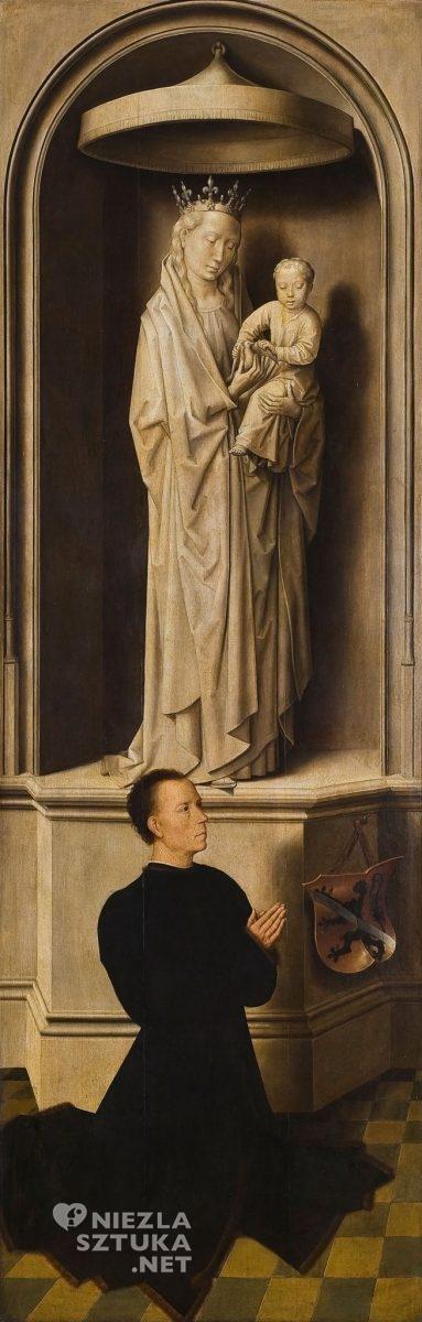 Hans Memling, Sąd ostateczny, Muzeum Narodowe w Gdańsku