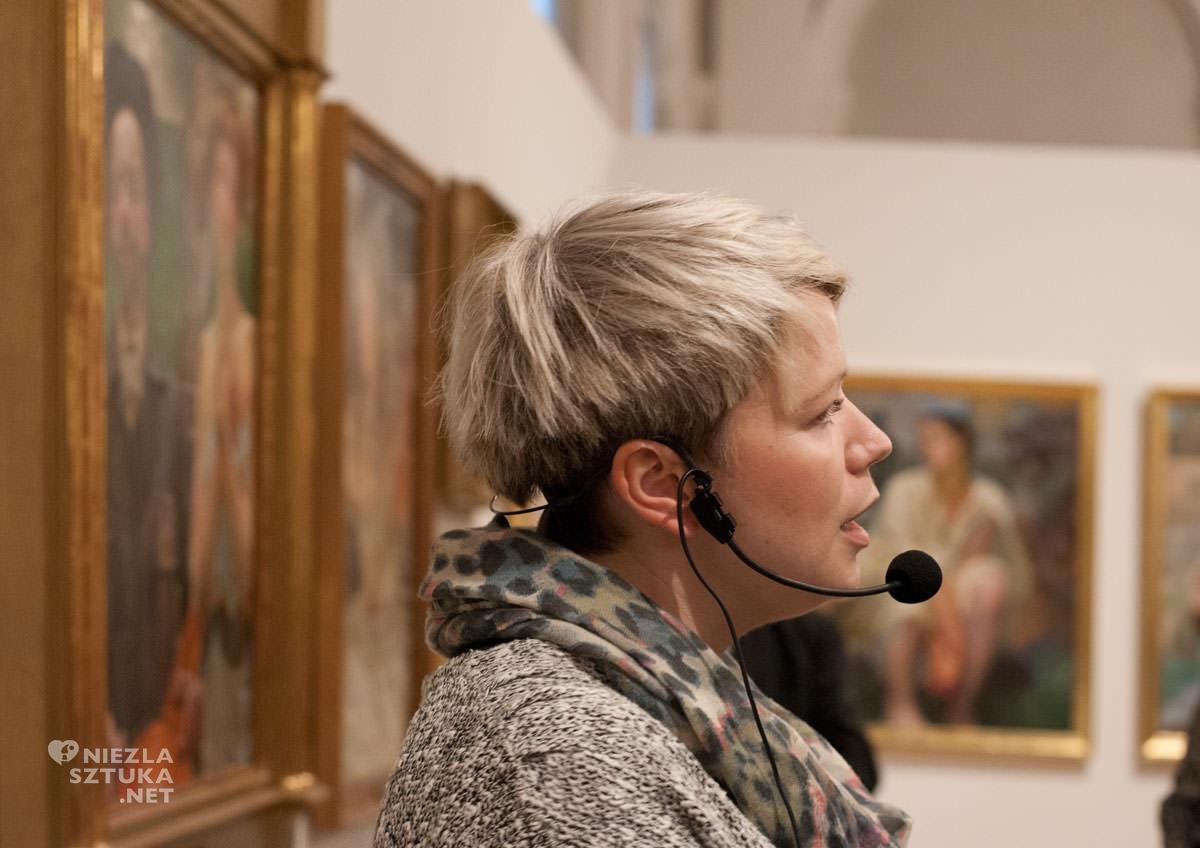 Moja dusza. Oblicza kobiet w twórczości Jacka Malczewskiego, Jacek Malczewski, wystawa, Niezła sztuka