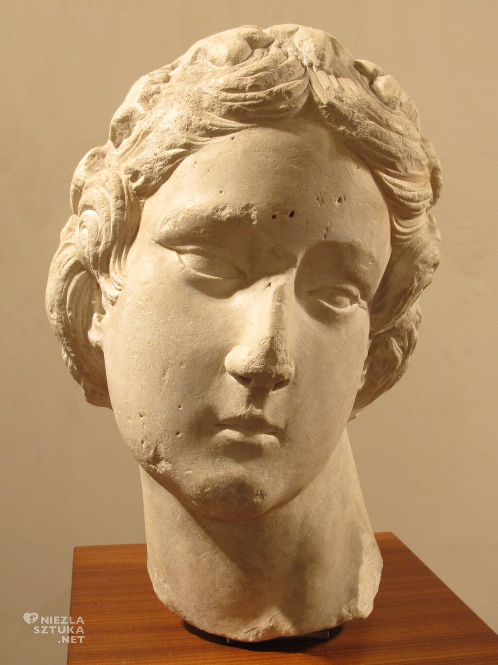Tino di Camaino, Speranza, rzeźba, Niezła sztuka