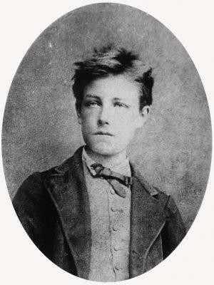 poeta, Arthur Rimbaud, Niezła sztuka