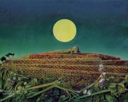 Max Ernst, Kunsthaus Zurich, surrealizm, surrealiści, Niezła sztuka