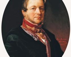 Atanazy hrabia Raczyński, kolekcjoner, Niezła sztuka