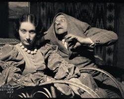 Witkacy, Janina Turowska, Inka Turowska, fotografia, Nieżła sztuka