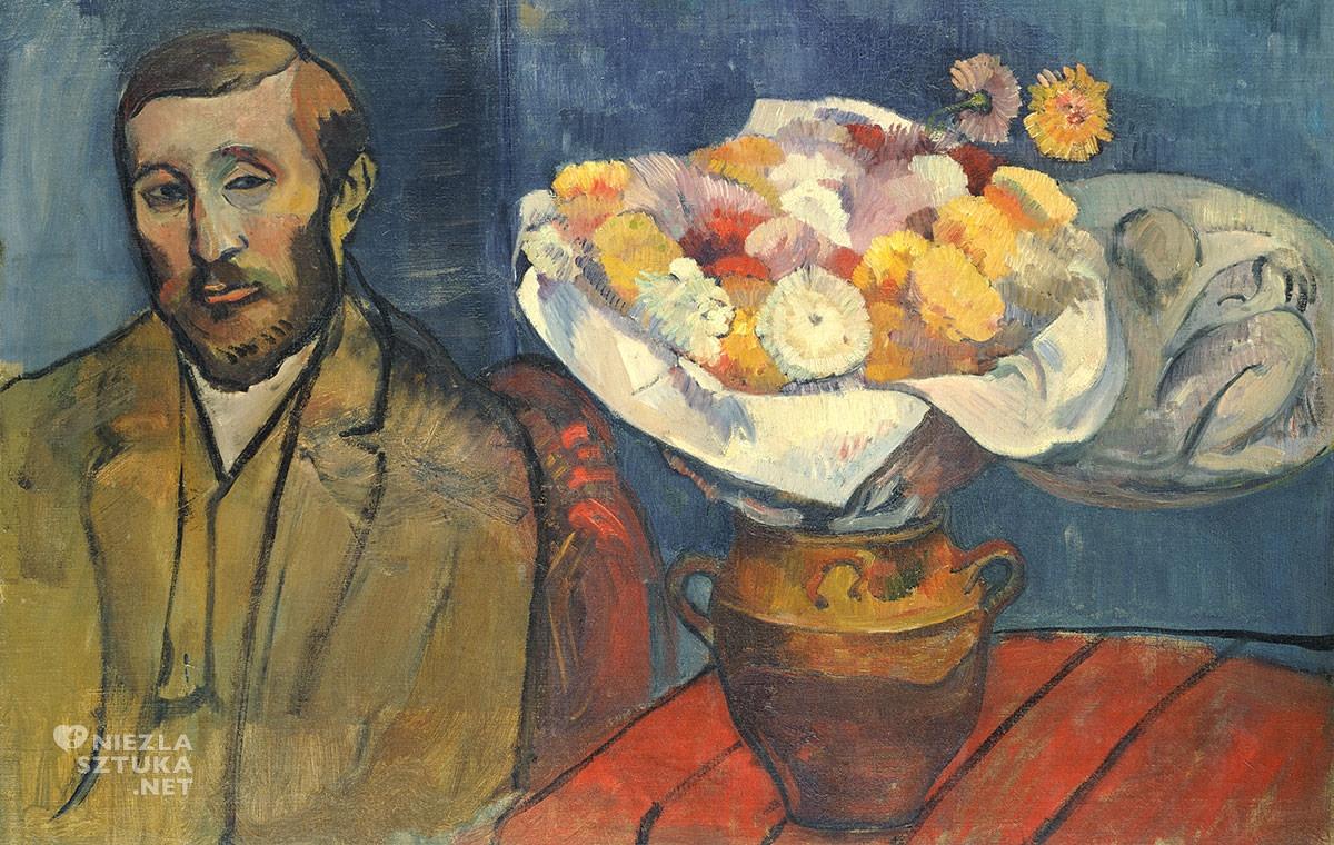 Paul Gauguin, Władysław Ślewiński, National Museum of Western Art, Tokyo, Niezła Sztuka