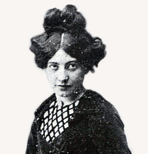 Germaine Gargallo Pichot, Niezła sztuka