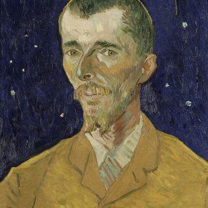 Vincent van Gogh, Eugene Boch, Niezła sztuka