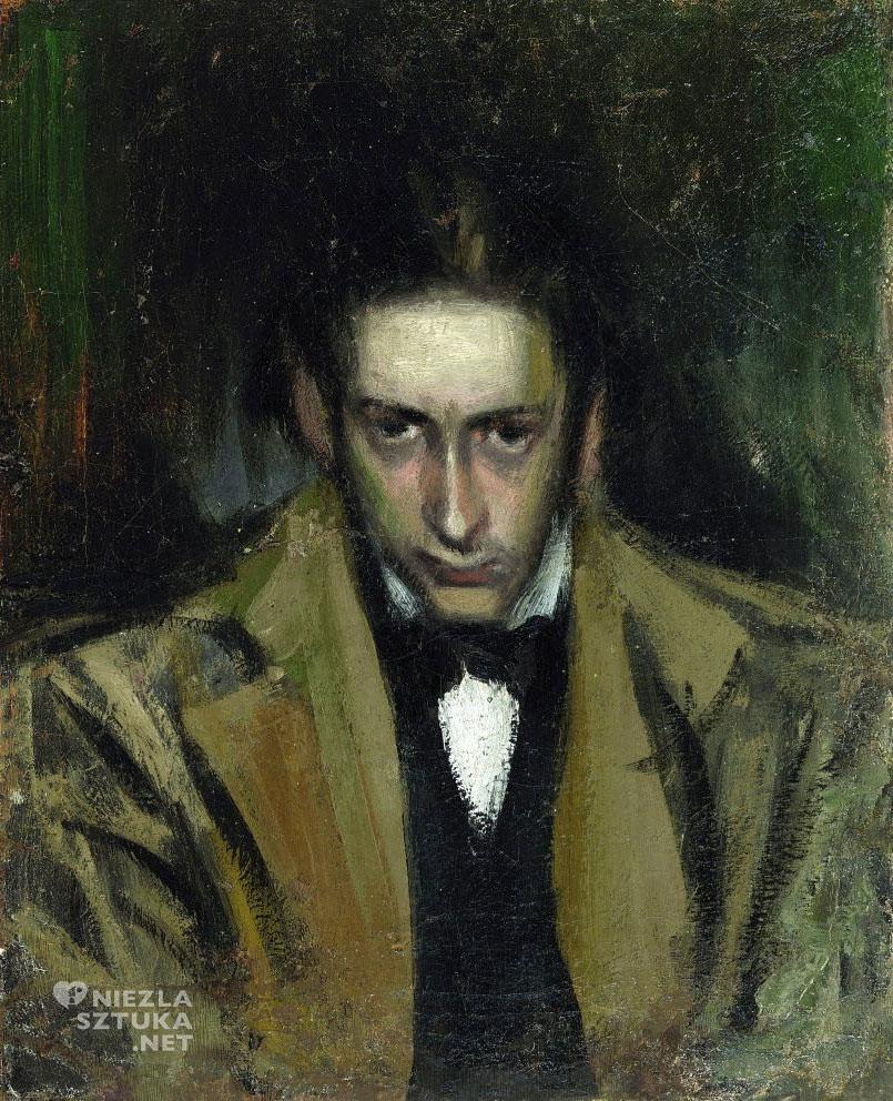 Pablo Picasso, Carles Casagemas, Niezła sztuka