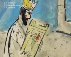 Marc Chagall, podróż przez Biblię, książka, album, Niezła sztuka