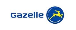 gazelle logo, Niezła sztuka