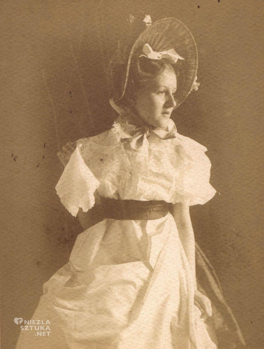 Julia Malczewska, fotografia, Niezła sztuka