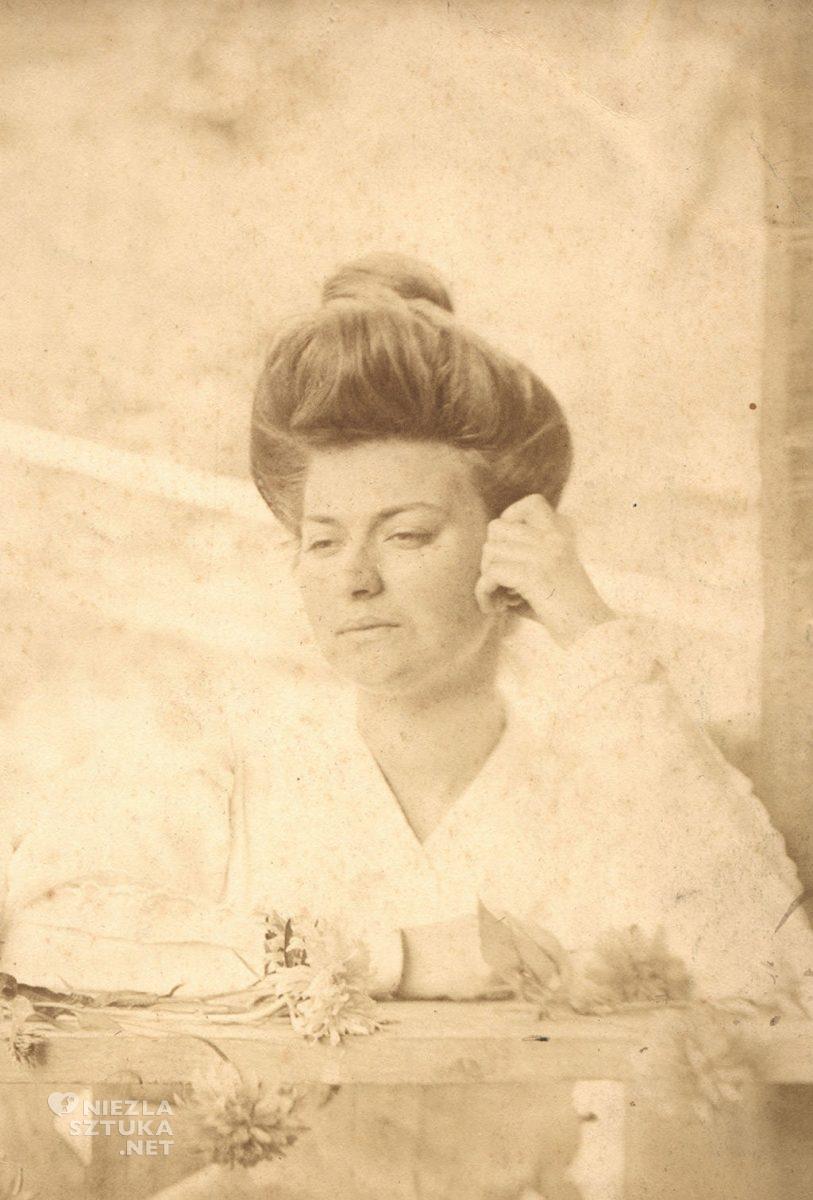 Michalina Janoszanka, fotografia, Niezła sztuka