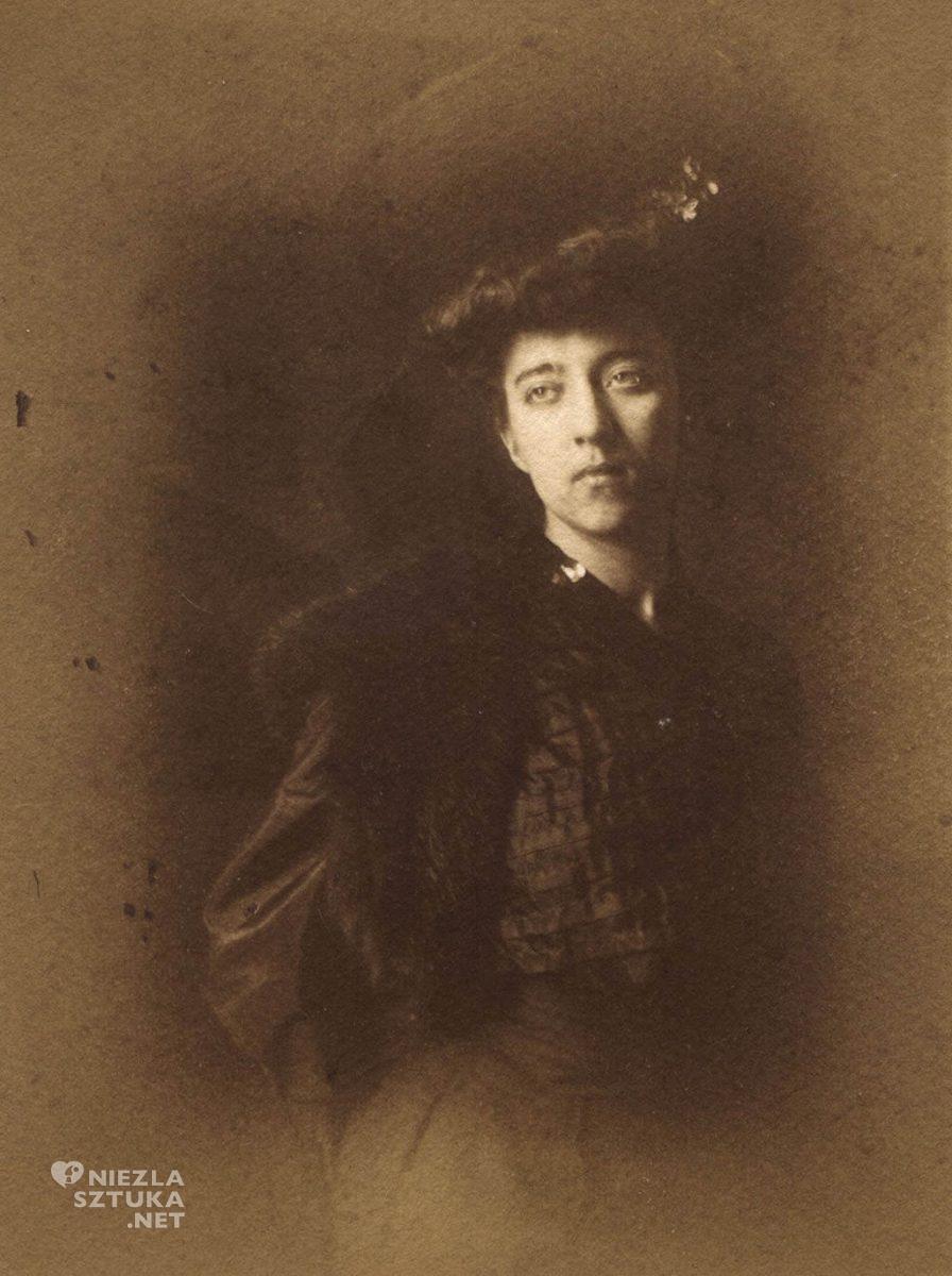 fotografia, Maria Janoszanka, Maria Grekowa, Niezła sztuka