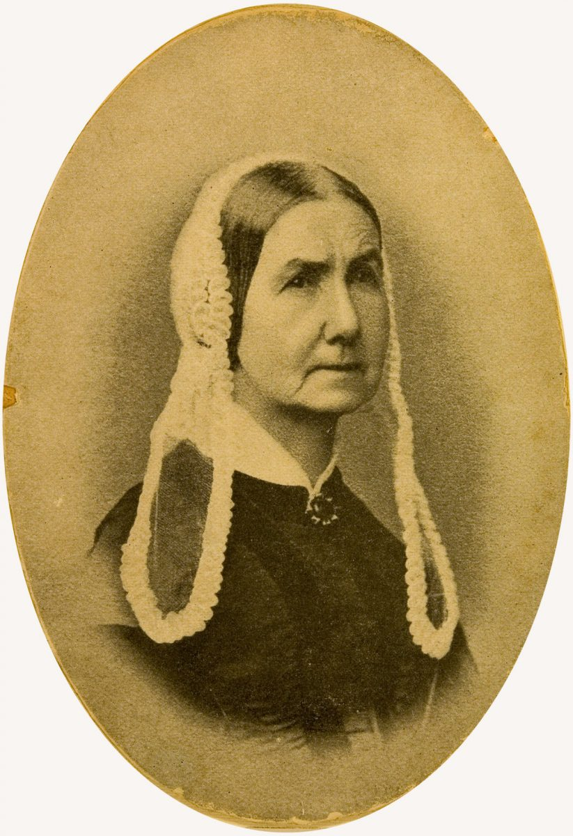 Anna McNeill Whistler, Niezła sztuka