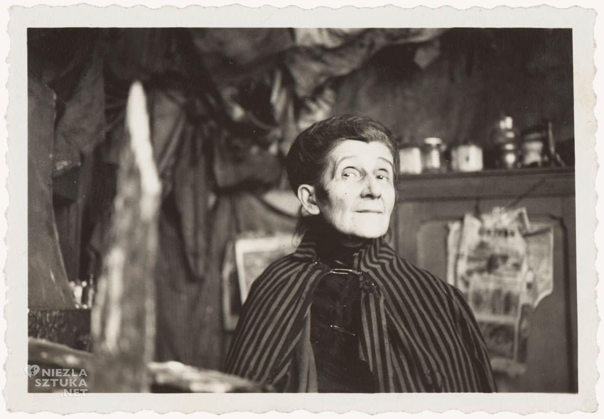 Olga Boznańska, paryska pracownia, Boznańska. Non finito, książka, Angelika Kuźniak, polscy artyści w Paryżu, Paryż, malarka polska, sztuka polska, Niezła sztuka