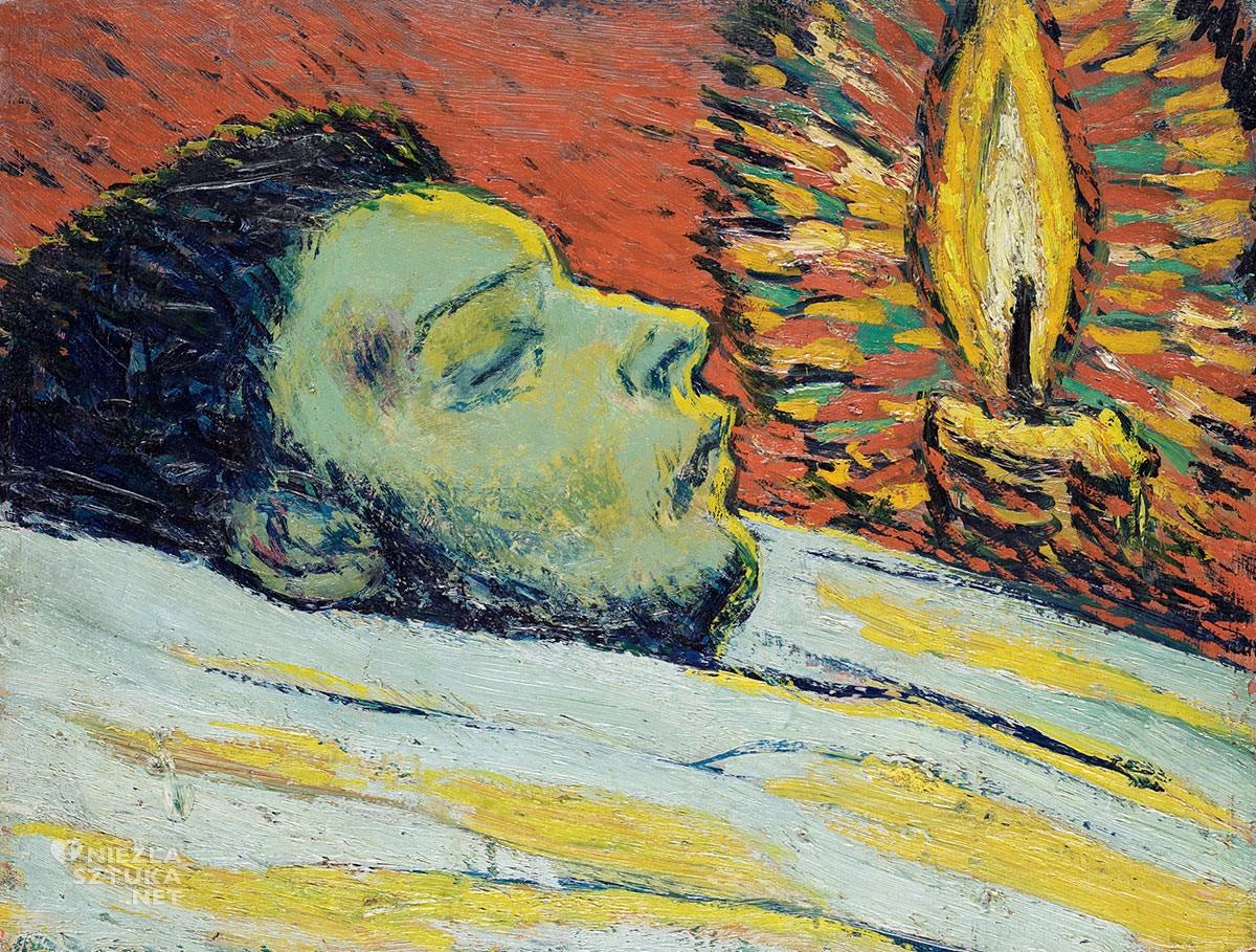 Pablo Picasso, Śmierć Casagemasa, sztuka XX wieku, Niezła Sztuka